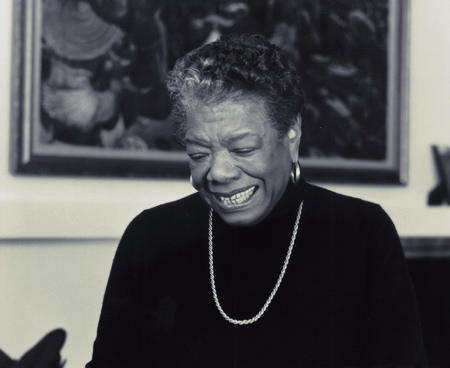 where does maya angelou go to write Maya angelou was the author of some of the most important poetry and prose of the 20th century let's explore the author's writing style in these.